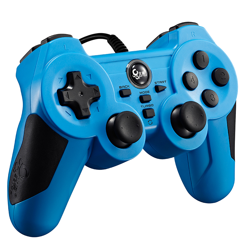 HOT Condor XPro BETOP BTP 2163X Wired USB OTG Gamepad Vibration ...