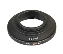 L39/M39 Lens to Micro 4/3 M4/3 Mount adapter for EPL3 EP2 EP3 GF1 GH1 G2 G1