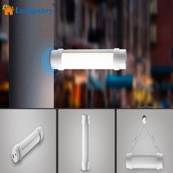 Lumiparty multifunction rechargeable led portable light outdoor camping hiking fishing reading light emergency night lamp.jpg 250x250