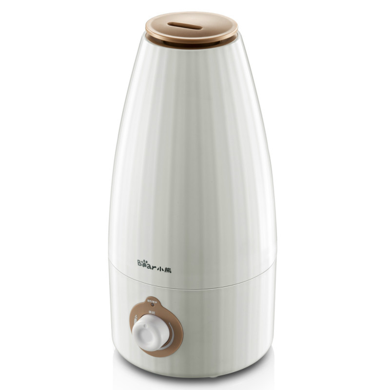 Bear Humidifier Household Mute Aromatherapy Essential Oil Aroma Diffuser Mist Maker JSQ-A20B1 ароматизатор aroma wind 002 a