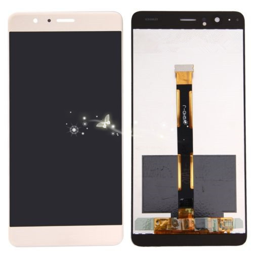 A LCD Display Touch Screen Digitizer Screen Glass Sensor Assembly For Huawei Honor V8 Standard Edition Free Shipping