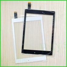 Новинка для 7,85 дюймов Prestigio MultiPad 4 7,85 Diamond PMT7077_3G планшет сенсорный экран панель дигитайзер сенсор