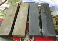Incomplete Millstone Natural Bluestone Pulstone Sharpeners Stone Terrazzo Fine Grinding 1500 2000 200 50 25mm