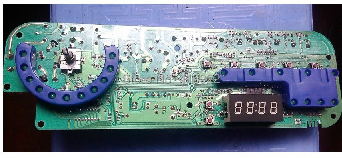 ФОТО Free shipping 100% tested for haier washing machine xqg52-d1008a computer board motherboard 0020400522
