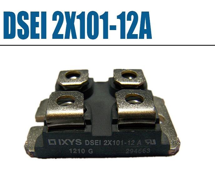 2 pcs/lot DSEI2X101-12A2 pcs/lot DSEI2X101-12A