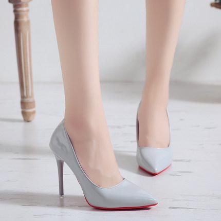 High Heels Fashion Shoes