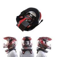 Scoyco Brand ATV Motorcycle Cycling Neck Protector Motocross Neck Brace MX Protective Gears