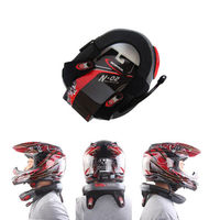 Scoyco Brand ATV Motorcycle Cycling Neck Protector Motocross Neck Brace MX Protective Gears
