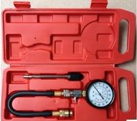 Professional Car/Motor Pressure Compression Tester Cylinder Pressure Gauge With extension bar G324