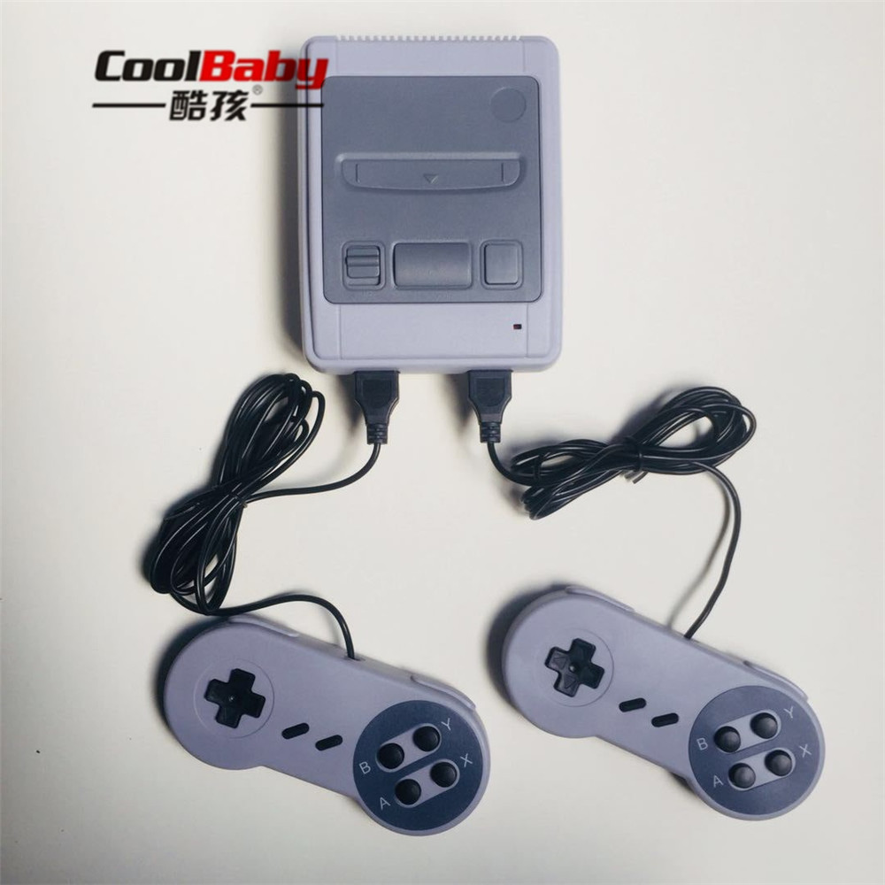 30pcs/lot EU Game Console Mini Retro Classic handheld game player Family TV video game console Childhood Built-in 400 Games mini