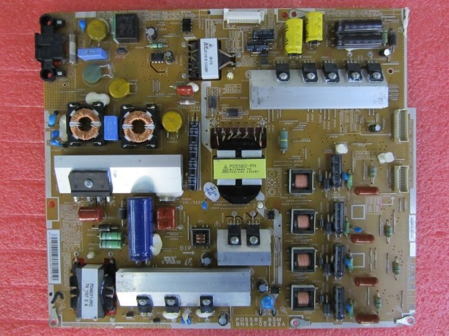 BN44-00428A PD55B2_BSM For Samsung LED Power Board bn44 00474a pd4046a1 lfd for samsung led power board