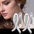 Sterling-silver-jewelry pendientes mujer earrings 925 brincos plata earing stud orecchini oorbellen  women jewelry crystal 6