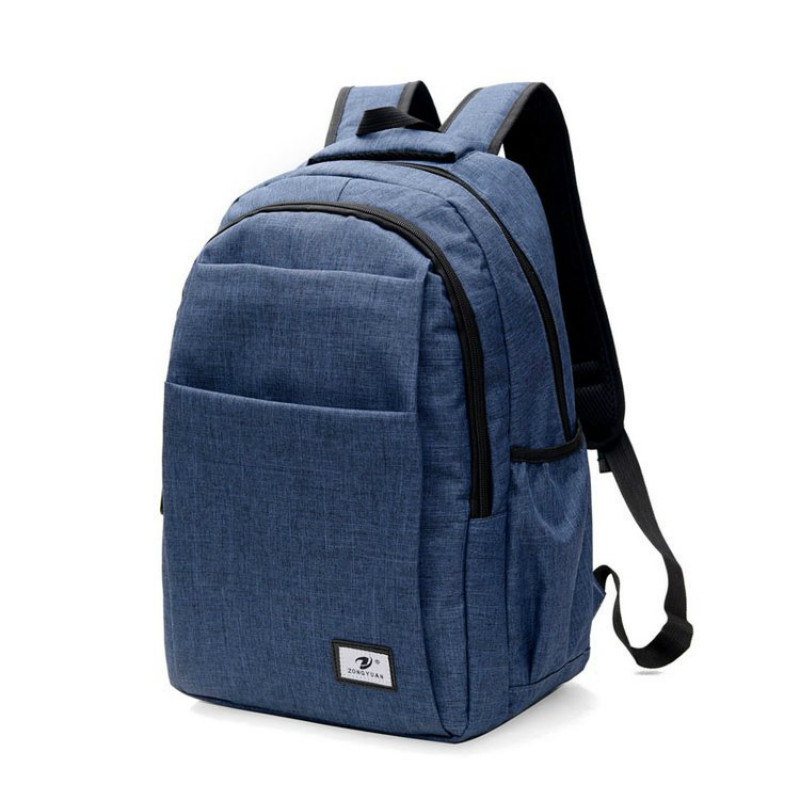 new men capacity multifunction laptop backpack unisex leisure college student travel schoolbags water repellent business mochila