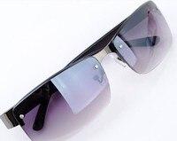 Vận chuyển miễn phí Hot bán Durarara Heiwajima Shizuo Sunglasses Kính Sfumatura Anime Cosplay Prop