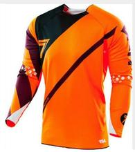 2019 off-road motorcycle motocross jersey riding drop long sleeve sports