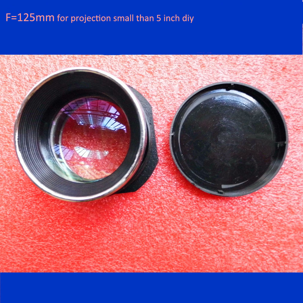 how to change projector lens
