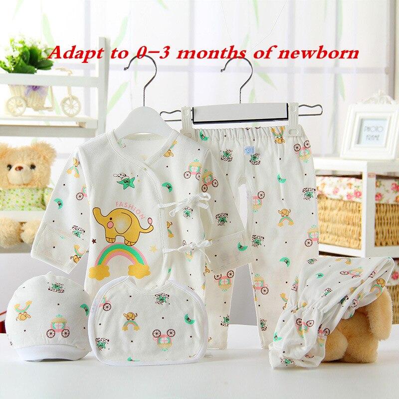cueca infantil producten voor pasgeboren roupa interieur cuecas - Babykleding - Foto 4