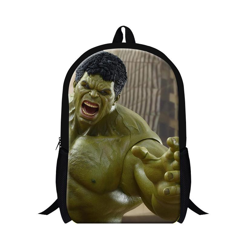 2 Unisex Canvas Emoji School Book Bag Smiley Backpack Smiling Face Day Pack Shoulder Schoolbag Student Kid Boy Girl Pockets