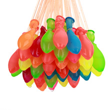 111pcs/pack Magic Balloon Summer Outdoor Beach Water Balloons Bombs Filling Water Balloons Kids Adult Funny Toys