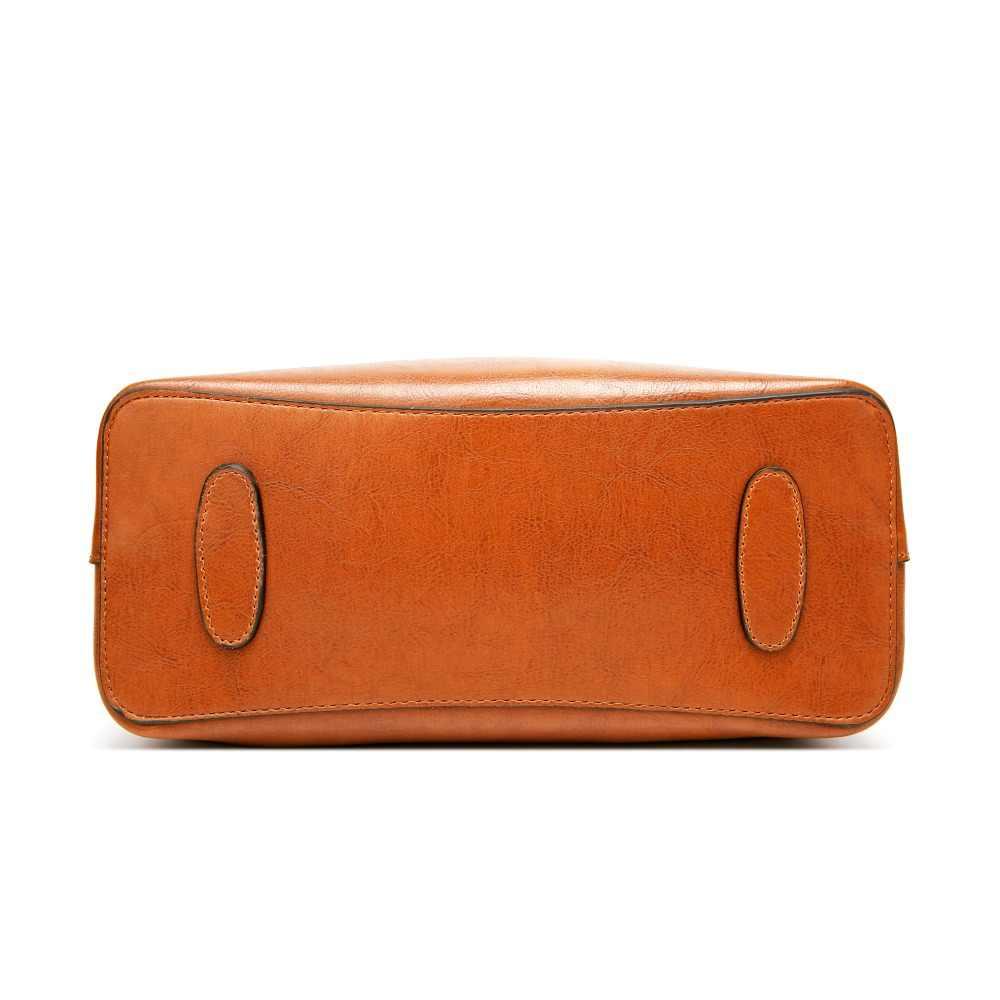 Neue Frauen messenger taschen große kapazität handtasche beliebtesten weichen tasche weibliche schulter tasche dame luxus umhängetaschen 2019 C890