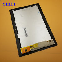 YIHUI 10 1 Lcd For Asus ZenPad 10 Z300 M Z300M LCD Display Panel Touch Screen