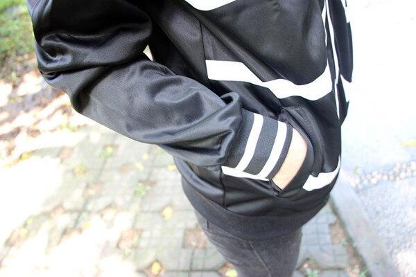 Sweat-Shirts Afghan capuche Tokyo 31