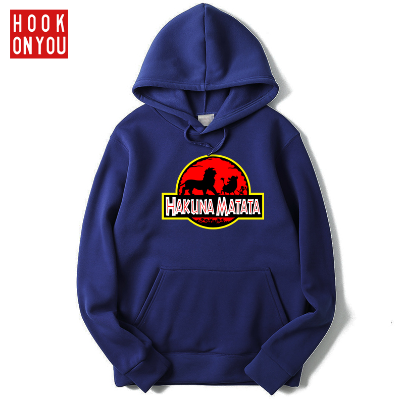 Hoodies & Sweatshirts Ingenious Jurassic Park Sweatshirt Men Women Pullover Fleece Jacket Jurassic World The Dinosaur Hoodie Unisex Jumper Casaco Feminino