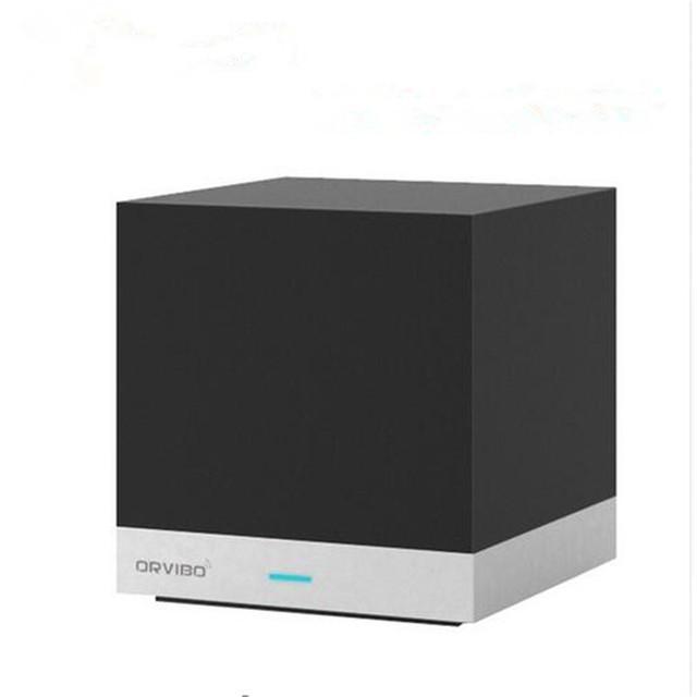 Orvibo xiaofang más nuevo controlador inteligente sistema domótico inalámbrico wifi control remoto para android apple teléfono
