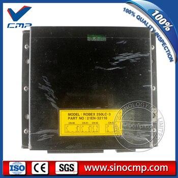 21E9-32110 ECU controller for Hyundai R290LC-3