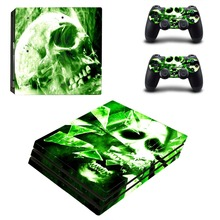The Avengers Hulk PS4 Pro Skin Sticker Vinyl Decal Sticker