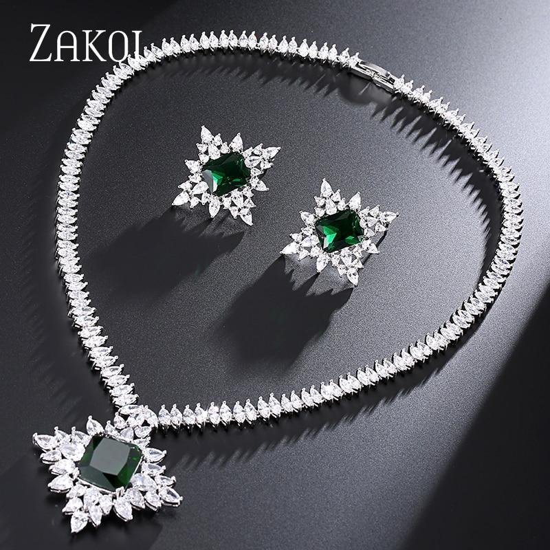 ZAKOL Classic Αξεσουάρ νυφικό επέτειο - Κοσμήματα μόδας - Φωτογραφία 4