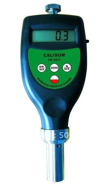 Bluetooth Surface profile measuring tester / Portable