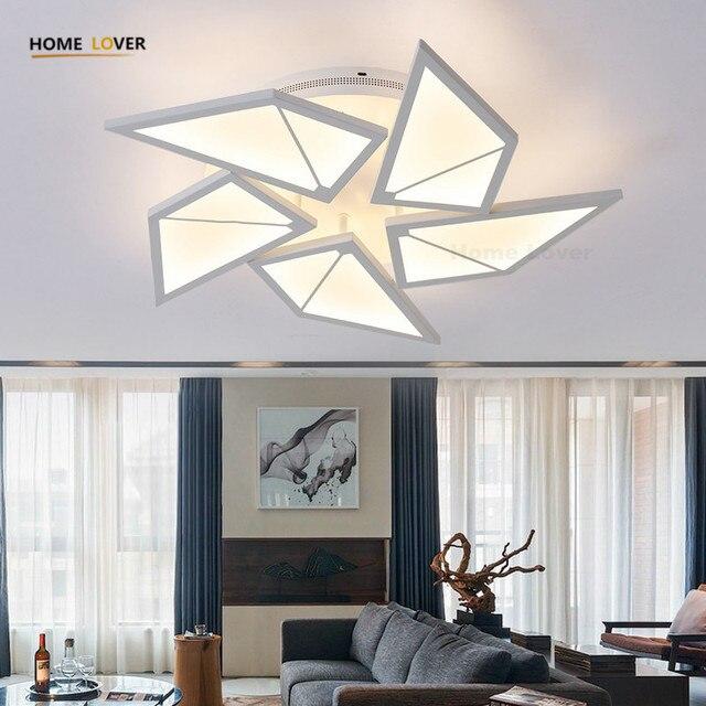 Led licht decke luminaria führte für zuhause wohnzimmer Bad licht ...