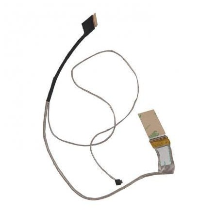 WZSM Wholesale New LCD Flex Video Cable for HP Pavilion 17-F 17-F037CL 17-F(A) 17.3 lapt ...