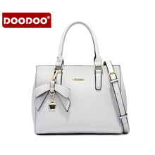 doodoo The new 2016 han edition in the spring and autumn fashion handbag hand the bill of lading shoulder bag