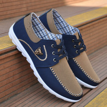New Casual Sneakers Comfortable Mens Vulcanize Shoes outdoor breathable middle-aged soft-soled shoes Flat  Yasilaiya