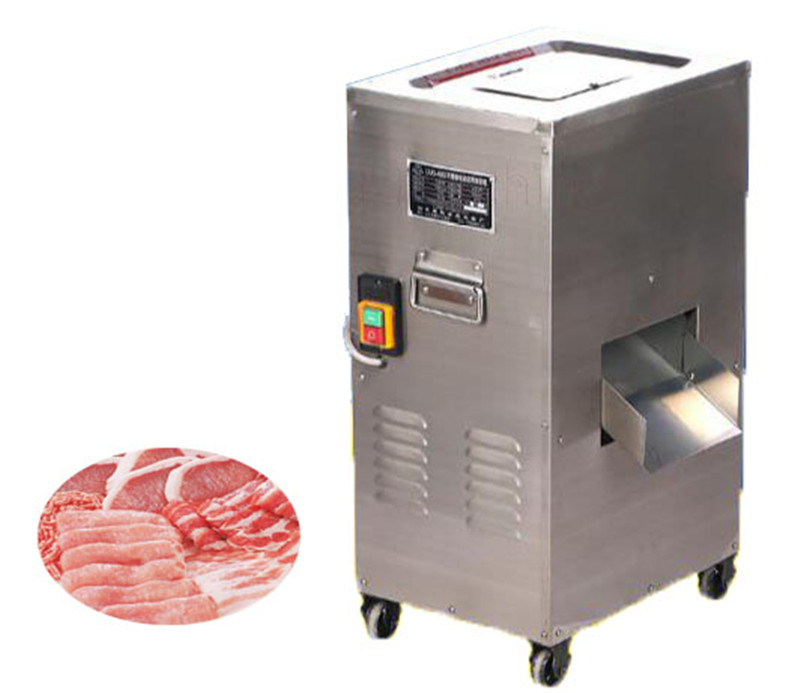 BEIJAMEI single and double cutting commercial meat slicing