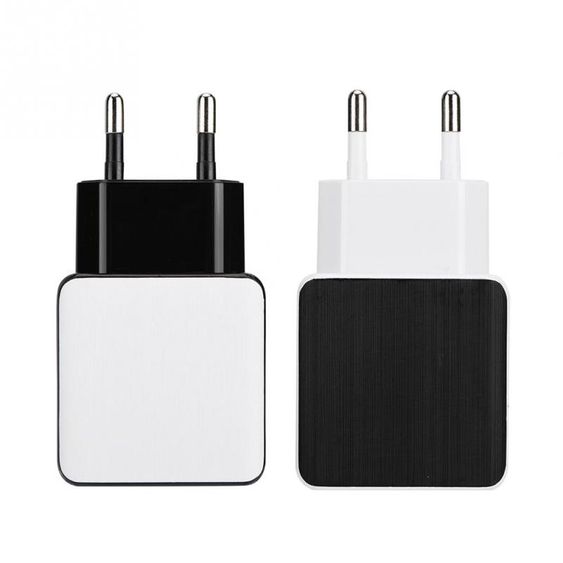 Quick Charge 3.0 USB Charger Power Adapter for iPhone Samsung Xiaomi Huawei