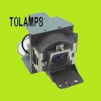 5J. J5205.001 Projector lamp Voor MS500 MX501 MX501-V MS500 + MS500-V TX501 MS500P