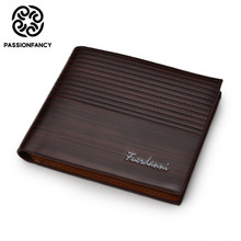 Masculina carteira price mens wallets design pu purse wholesale wallet vintage
