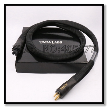 TARA LABS The One EX / AC Power Cable the One AC Power Cable Audiophile Power Cord Cable HIFI 1.8M with original box