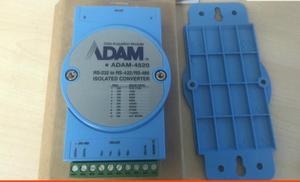 Новый и оригинальный RS232 к RS422/485 ADAM-4520
