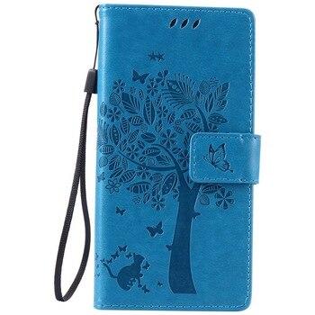 Funda tipo billetera para Blackview A20 pro S6 X A10 A7 A9 P2 lite (P2s) P6000 R6 S8 A5 funda protectora de cuero de calidad