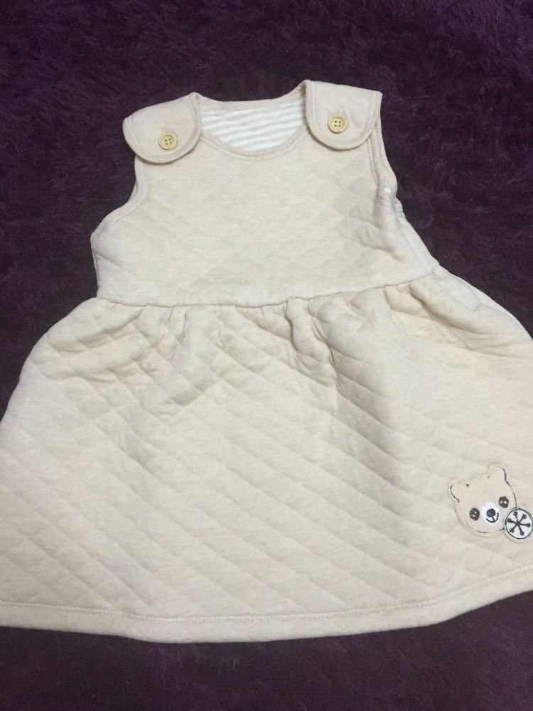 robe bébé fille