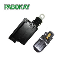 RENAULT CLIO I II MEGANE SCENIC 2 PINS kapı kilidi aktüatör mekanizması 7702127213 7701039565 7702127962 7701029259 7701038652