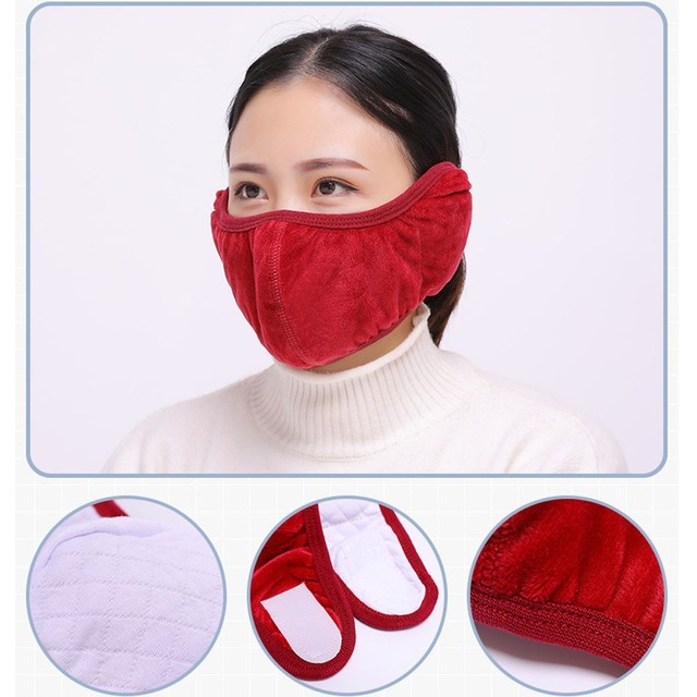 New men women anti-dust mask fashi