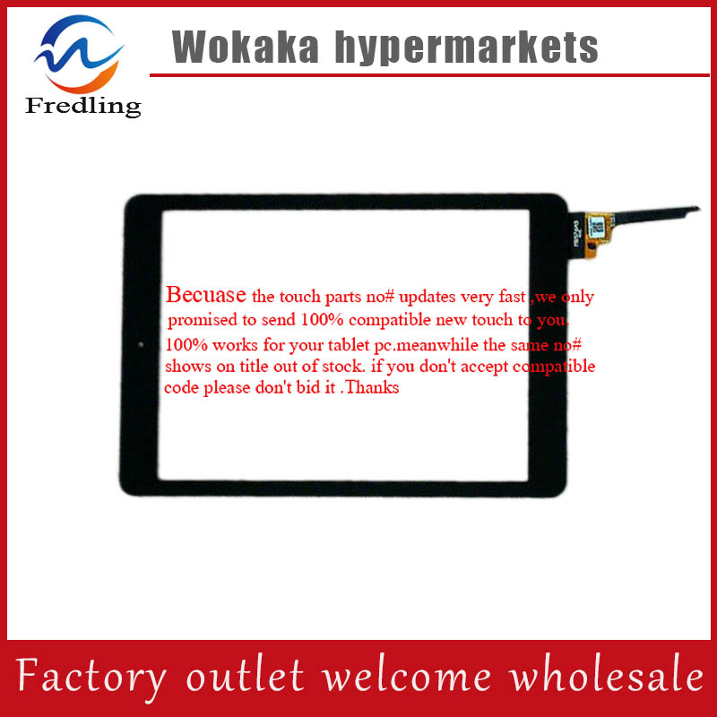 9.7inch touch screen for Onda V975I V975W tablet digitizer glass touch panel replacement Tablet PC Free Shipping