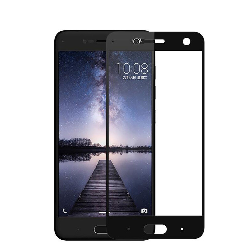 Full Cover Screen Protector For ZTE Blade V8 Z17 Z11 MINI S Tempered Glass On The For ZTE V 8 Z17 Z11mini S Glas Protective Film