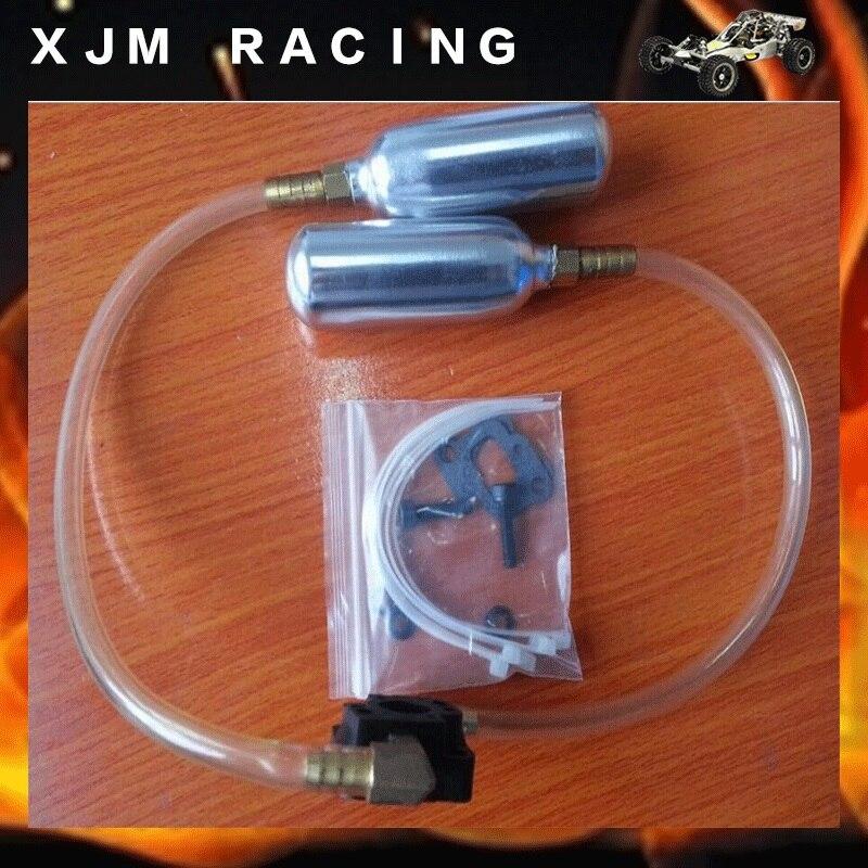 Boost Flasche power System für HPI Baja 5B 5 T Buggy Lkw FG KM FS HSP ROVAN-in Teile & Zubehör aus Spielzeug und Hobbys bei AliExpress - 11.11_Doppel-11Tag der Singles 1