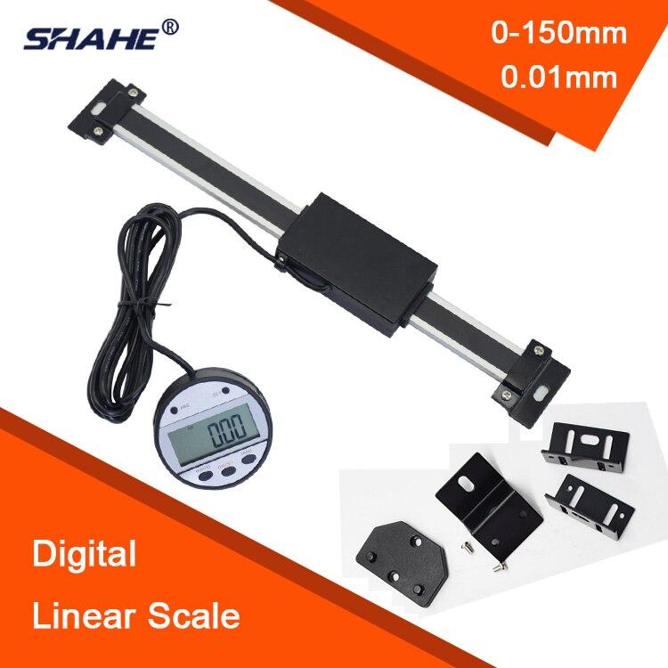 SHAHE 150mm 6
